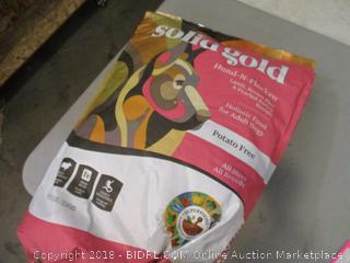 Solid Gold Holistic Food for Adult Dogs