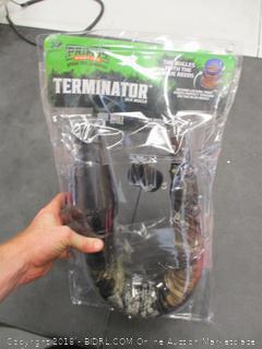 Terminator Elk Bugle