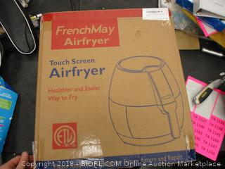 French May Air Fryer