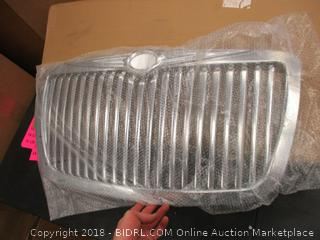 Metal Car Grille