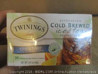Twining Cold Brew Ice Tea