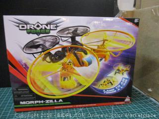 Morph-Zilla Drone