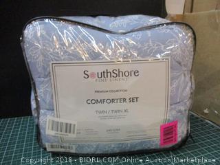 Comforter twin/Twin XL