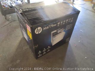 HD Color Laser Jet Pro
