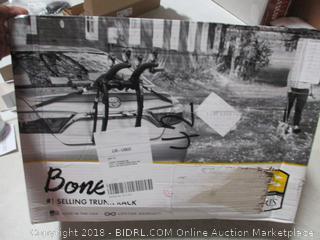 Bone Trunk Rake