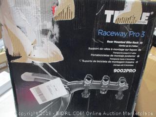 Thule Raceway Pro Rear Mounted Bike Rake
