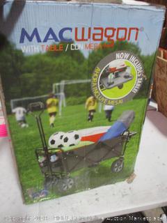 Mac Wagon