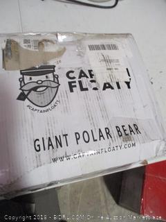 Giant Polar Bear