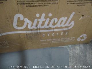 Critical Bike