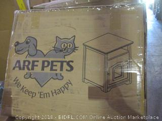 Cat Litter box enclosed
