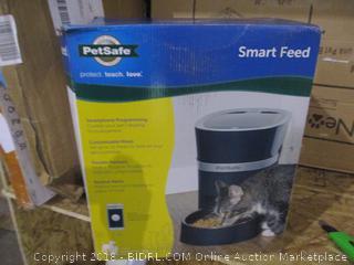 Pet Smart Feeder