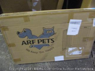 Arf Pets Dog Gate Extension 2 Panel