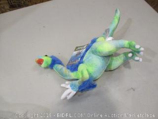 Gigantoraptor Stuffed Animal
