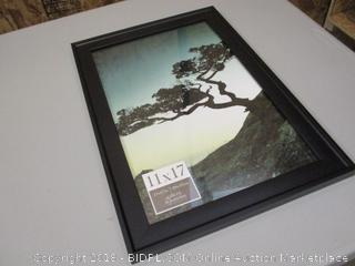Gallery Solutions Frame 11x17