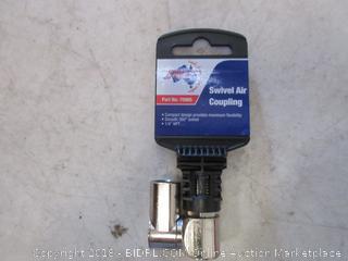 Swivel Air Coupling