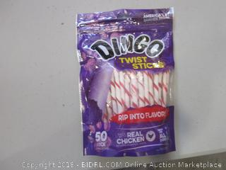 Dingo Twist Sticks