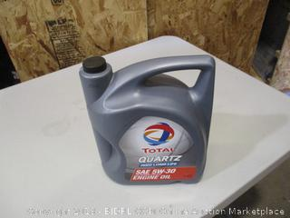 Total Quartz SAE 5W-30 Engine Oil