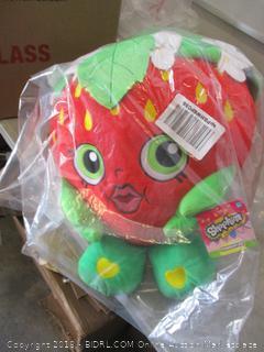 shopkins strawberry toy