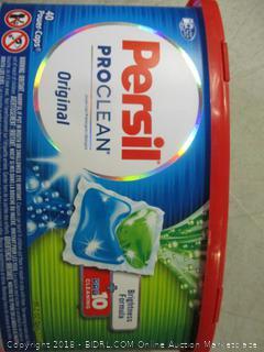 persil proclean capsules