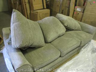 couch - damaged