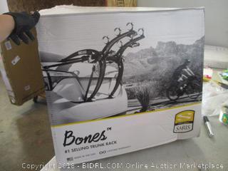 bones trunk cycle rack