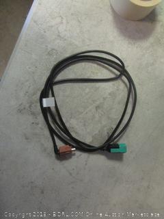 connector auto part item