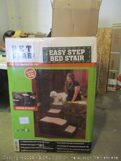 easy step bed stair
