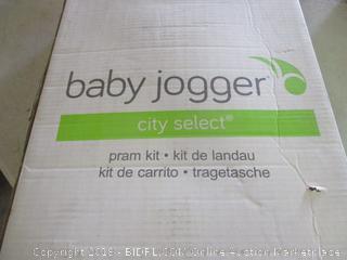 baby jogger pram kit