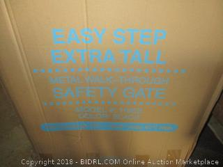 easy step safety gate