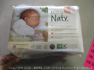 eco diapers