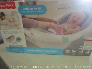 sling n seat tub