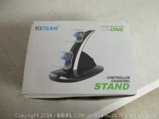 YCCTeam gaming controller charging stand