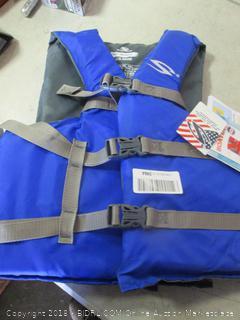 boating life vest