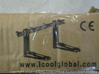 iCool window unit air conditioner support bars