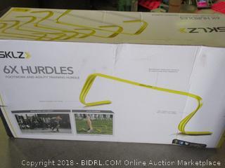 SKLZ hurdles