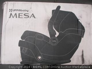 Uppa Baby Mesa Carseat