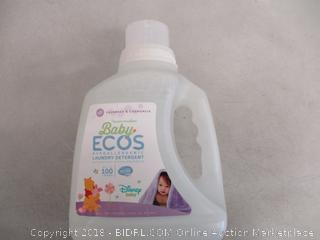 Baby Ecos Laundry Detergent