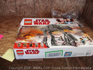 Lego Star Wars Kit Sealed