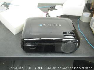 Fujsu Projector