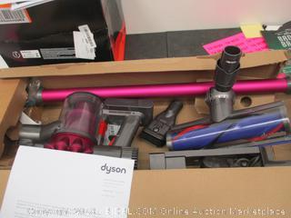 Dyson V6 Vacuum