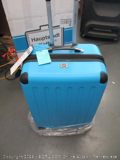 Hauptstadtkoffer Suitcase