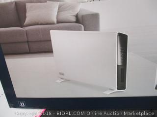 DeLonghi Slim Style Space Heater