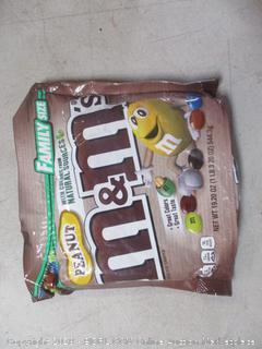 M&M's Peanuts