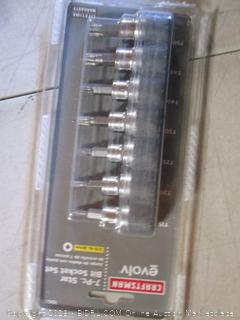 Bit Socket Set
