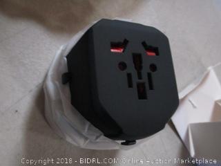Internation Plug