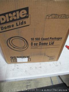 Dome Lids