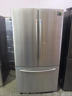 Samsung Refrigerator Powers On, Digital Inverted Technology, Twin Cooling Plus, See Pictures