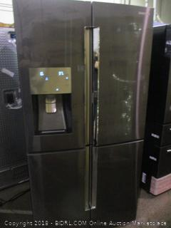 Samsung Refrigerator Powers On, Triple & Metal Cooling, See Pictures