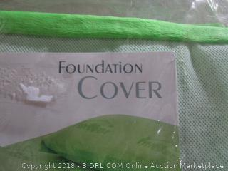 Foundation Cover