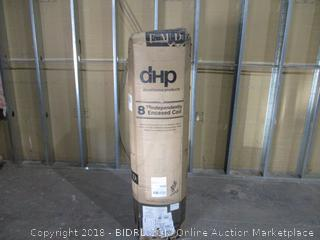 "dHp 9"" Independently Encased Coil  Sealed Opened for Picturing"